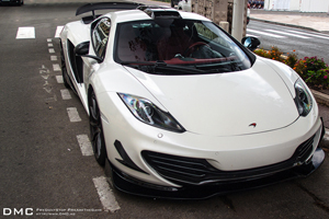 MP4-12C Velocita Wind Edition