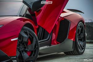Aventador PUR RS05.V2
