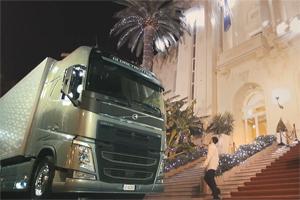 Volvo Trucks Valet