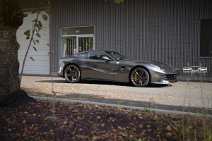 Ferrari F12Berlinetta PUR RS07 Forged Wheels