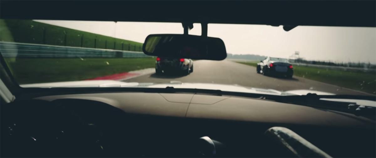 SLS AMG GT3 Assen TT