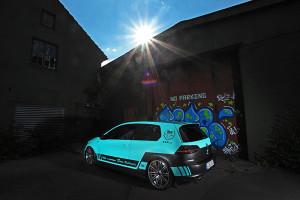 Cam Shaft/PP-Performance VW GTI