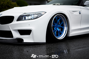 BMW Z4 PUR LG02