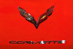 Corvette Zora
