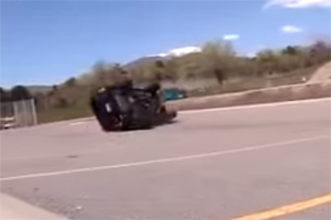 Jeep Drift FAIL