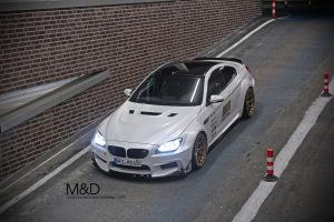 M&D Exclusive Cardesign BMW 650i