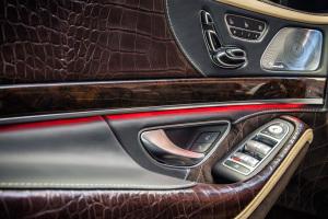 Prior Design PD800S Mercedes-Benz S-Class W222