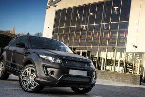 Project Kahn Range Rover Evoque RS Sport