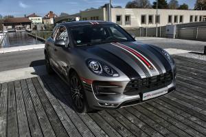 2M-Designs Porsche Macan