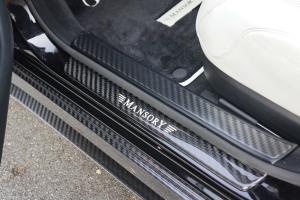 Mansory Mercedes-Benz S 63 AMG