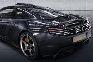 650S Le Mans
