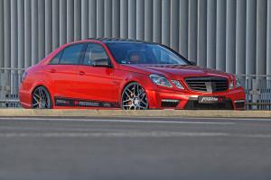 Fostla Mercedes-Benz E63 AMG