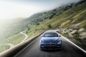 Alpina B6 Gran Coupe