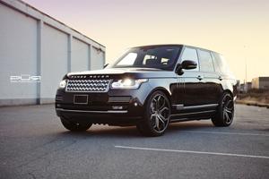 Range Rover PUR LX10