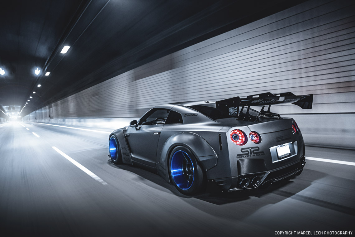 this liberty walk gt r w brixton forged wheels is epic. Black Bedroom Furniture Sets. Home Design Ideas