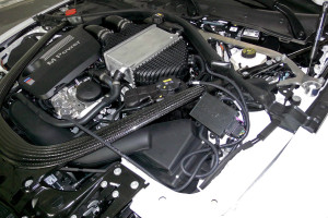 Alpha-N Performance BMW M4