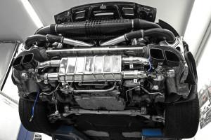 McChip-DKR Porsche 911 Turbo S