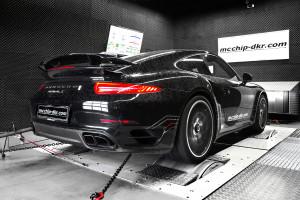 McChip-DKR Porsche 911 Turbo S McChip-DKR Porsche 911 Turbo S