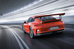 911 GT3 RS
