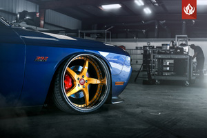 Challenger VIP Modular VR15