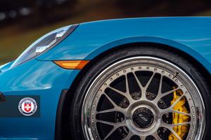 911 GT3 HRE Classic 300