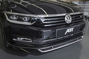 ABT B8 Passat
