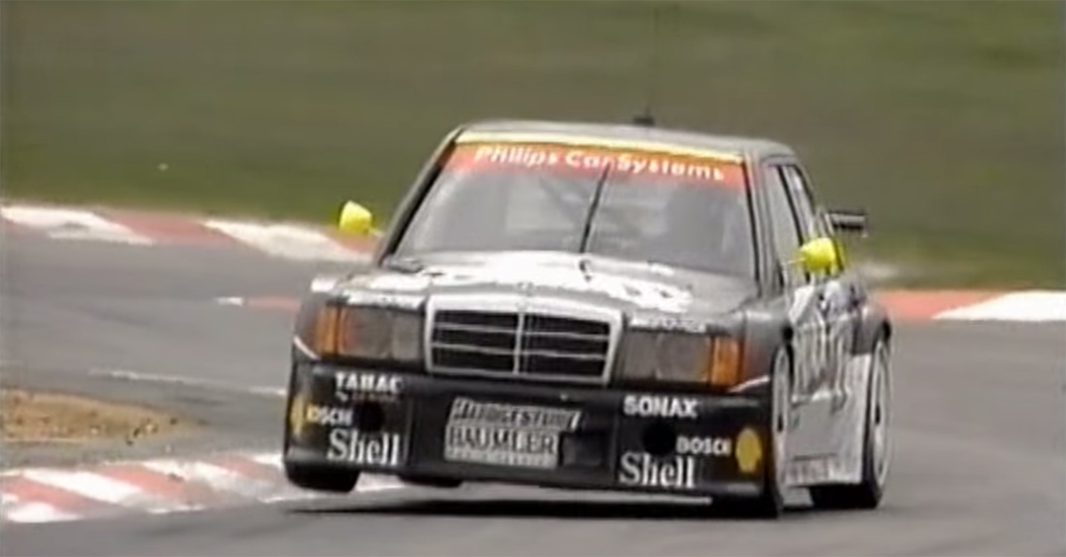 DTM Golden Years