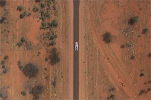 Porsche 918 Spyder Outback