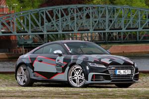 HG-Motorsport TTS