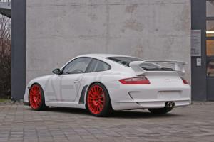 KAEGE Porsche 911 GT3