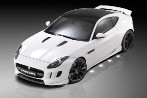 Piecha Design Jaguar F-Type Coupe EVOLUTION