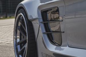 Prior Design PD900GT Mercedes-Benz SLS AMG