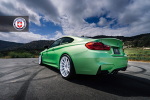M4 HRE RC103