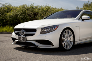 S63 AMG Coupe PUR RS11