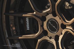 Brixton Forged CM5 Targa