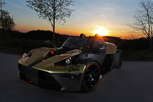 Dubai Gold Edition X-Bow