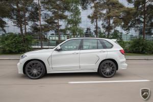 A.R.T. xHawk5 BMW X5
