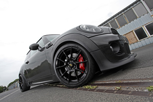 MINI JCW OK-CHIPTUNING