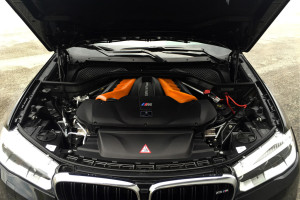 G Power Turns Up The Tunes On The Bmw X6 M