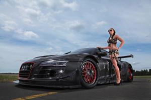 Potter & Rich Recon MC8 Audi R8 V10 Plus