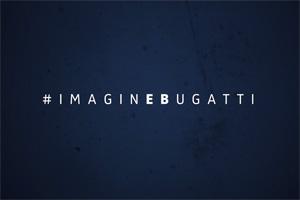Bugatti Teaser
