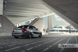 BMW M235i HRE FF15