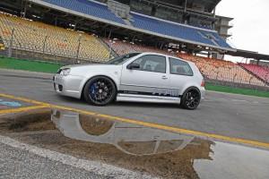 HPerformance Volkswagen R32