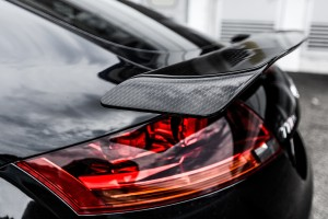 HPerformance Audi TT-RS Clubsport