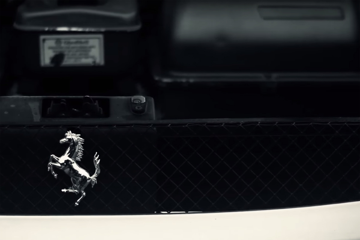 Ferrari F430 Review