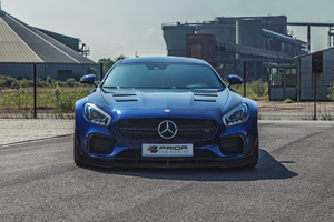 Prior Design PD800GT Widebody Mercedes-AMG GT S