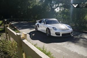 911 GT2 V-FF 104 Wheels
