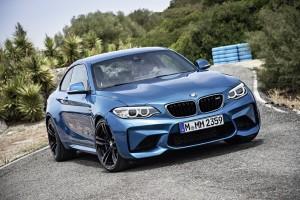 2016 BMW M2 (12)