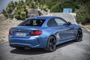 2016 BMW M2 (14)