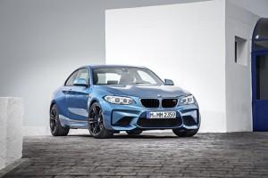2016 BMW M2 (21)